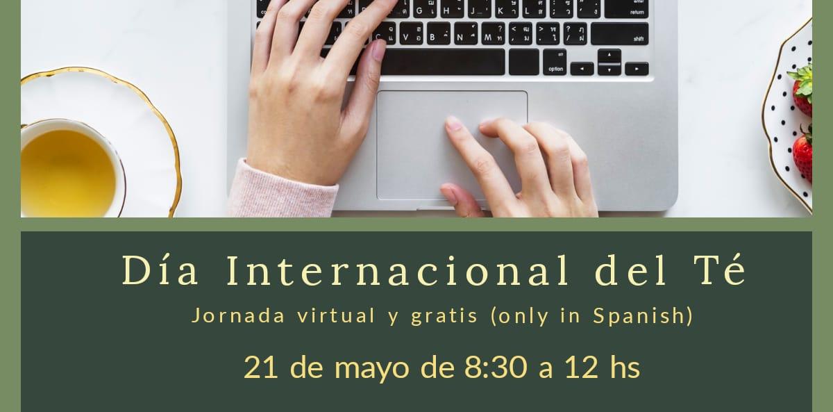 International Tea Day Argentina